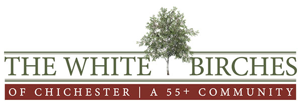 The White Birches